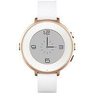 Pebble Time Round zlaté - Chytré hodinky
