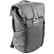 Peak Design Everyday Backpack 30L - tmavo šedá - Ruksak na fotoaparát