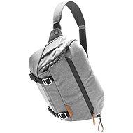 Peak Design Everyday Sling 10L- světle šedá