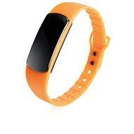 XD Design Loooqs Be Fit oranžový - Fitness náramek