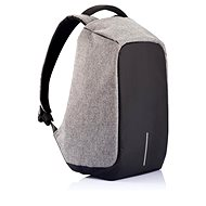 XD Design Bobby anti-theft Backpack 15,6 grau - Notebook-Rucksack