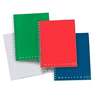 Pigna Monocromo squared A4 70 sheets