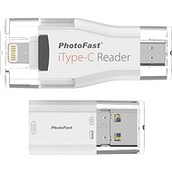 Photofast iType-C Reader + 16GB Flash Disc
