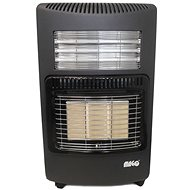 MAGG Combined gas and electric stoves 110070 - Gas Heater