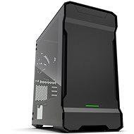 PHANTEKS Enthoo Evolve mATX Tempered čierna - Počítačová skriňa
