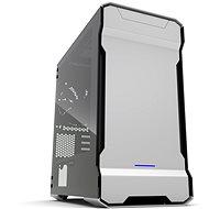 Phanteks Enthoo Evolve mATX Ausgeglichenes Silber - PC-Gehäuse