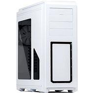 Phanteks Enthoo Luxe bílá - Počítačová skříň