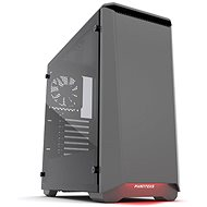 Phanteks Eclipse-P400 Tempered, grau