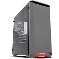 Phanteks Eclipse P400S Tempered, grau