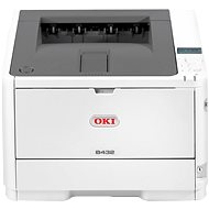 OKI B432dn - LED Drucker