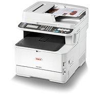 OKI MC363dn - LED tiskárna