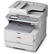OKI MC362dn - LED tiskárna
