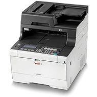 OKI MC563dn - LED tiskárna
