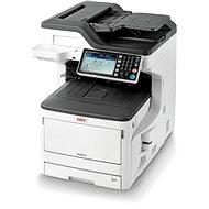 OKI MC873dn - LED tiskárna