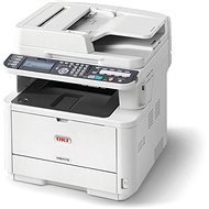 OKI MB472dnw - LED Printer