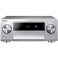 Pioneer SC-LX701-S silver