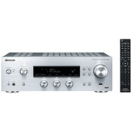 Pioneer SX-N30DAB-S silver - Stereo Receiver