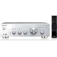 Pioneer A-20 silber