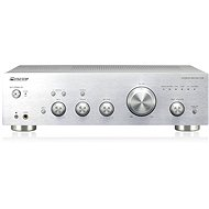 Pioneer A-30 silber