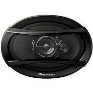 Pioneer TS-A6933iS - Lautsprecher fürs Auto