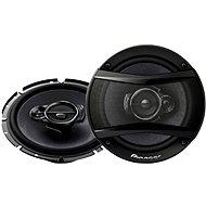 Pioneer TS-A1333i - Lautsprecher fürs Auto