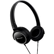 Pioneer SE-MJ512-K černé - Sluchátka