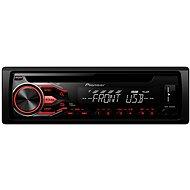 Pioneer DEH-1800UB - Car Stereo