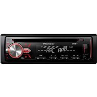 Pioneer DEH-4900DAB - Car Stereo Receiver