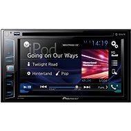 Pioneer AVH-X390BT - Car Stereo Receiver