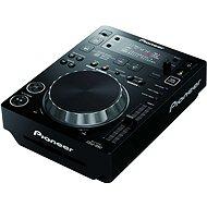 Pioneer CDJ-350 Schwarz - CD-Player