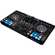 Pioneer DDJ-RX - MIDI Controller