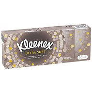 KLEENEX Ultra Soft (10x9 Stück)