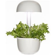 Plantui 3 Smart Garden, bílá - Květináč