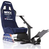 Playseat WTCC Tom Coronel