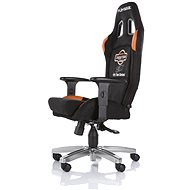 Playseat Office Chair DAKAR Tom Coronel - Herní židle