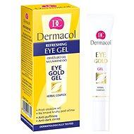 DERMACOL Eye Gold Gel 15 ml - Oční gel