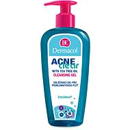 Dermacol Acneclear Make-up Removal&Cleansing Gel 200 ml