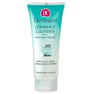 DERMACOL Gommage Cleanser 100 ml - Čisticí pleťový gel