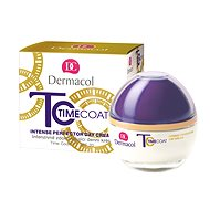 DERMACOL Time Coat denní krém SPF20 50 ml - Pleťový krém