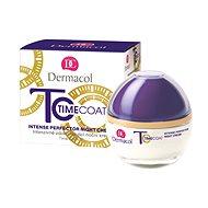 DERMACOL Time Coat Intense Perfector Night Cream 50 ml - Pleťový krém