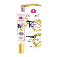 Mantel DERMACOL Zeit Eye & Lip Creme 15 ml - Creme