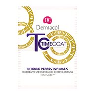 DERMACOL Time Coat Face Mask 2× 8 ml - Pleťová maska