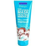 FREEMAN Pleťová maska antistresová minerály Mrtvého moře 150 ml - Pleťová maska