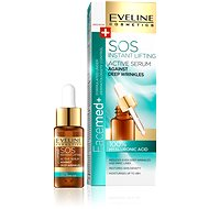 EVELINE Cosmetics Face Therapy SOS 100% hyaluronic acid 20 ml - Pleťové sérum