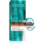 EVELINE Cosmetics bioHyaluron 4D eye cream 15 ml
