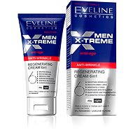 EVELINE Cosmetics Men X-treme regenerating cream 6in1 anti-wrinkle 50 ml