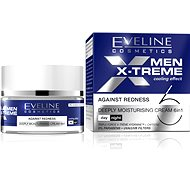 EVELINE Cosmetics Men X-treme deeply moisturising cream 6in1 against redness 50 ml - Pánský pleťový krém