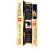Eveline Cosmetics SOS Lash Booster Serum 5in1 Arganöl 10 ml - Wimpernserum
