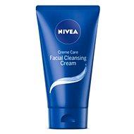 NIVEA Cream Care Facial Cleansing Cream 150 ml - Cleansing Cream