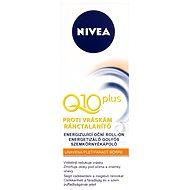 NIVEA Q10 Plus Oční roll-on proti vráskám 10 ml - Oční roll-on